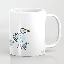 Sweet Escape Coffee Mug