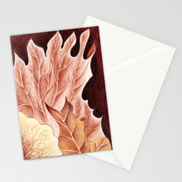 Platycerium Stationery Cards