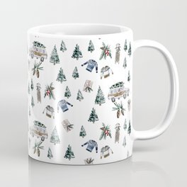 Christmas 2017 Coffee Mug