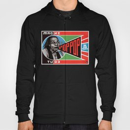 One Man Party Hoody