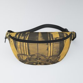 Bioshock Cool Gaming Piece Fanny Pack