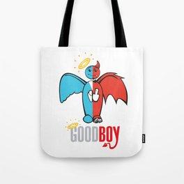 Goodboy Tote Bag