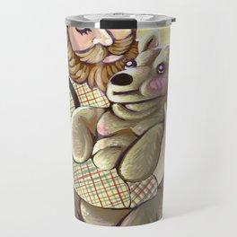 Bear Lumps Travel Mug