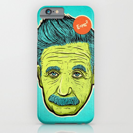 Science 4ever iPhone & iPod Case