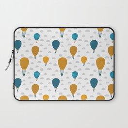 Little explorer patterns Laptop Sleeve