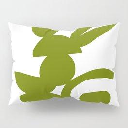 GREEN JARDIN Pillow Sham