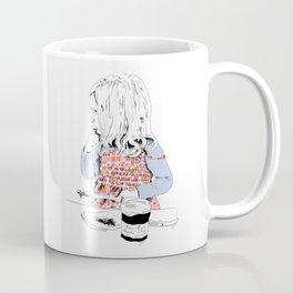 Confiture de Fraise Coffee Mug