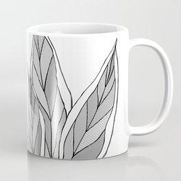 Snake Plants Coffee Mug