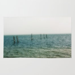 Ombre Sea Rug