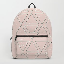 triangle °1 Backpack