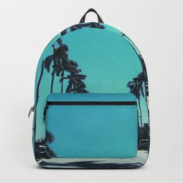 West Palm Beach Backpack