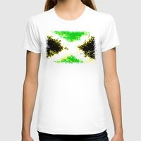 jamaica T-shirts featuring Jamaica dream by seb mcnulty