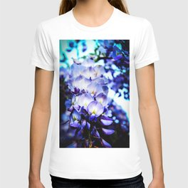 Flowers magic 2 T-shirt