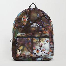 October Morning Backpack