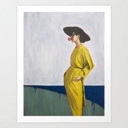 1993 Art Print