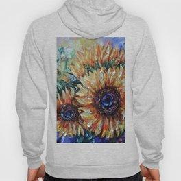Sunflowers Hoody
