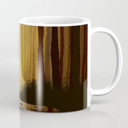 Victory over the darkness Coffee Mug
