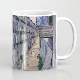 Carrer de Joaquin Costa - Barcelona Coffee Mug