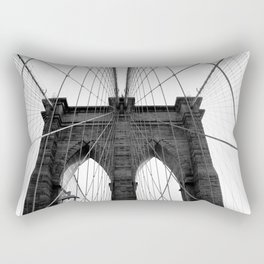 Brooklyn Web II Rectangular Pillow