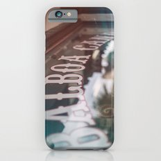 Balboa Candy iPhone 6s Slim Case