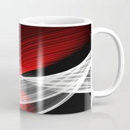 Tanz der Schmetterlinge Coffee Mug