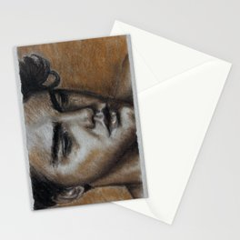 Xavier Dolan Stationery Cards