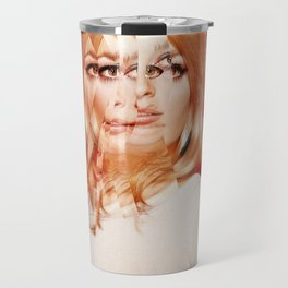 Another Portrait Disaster · S3 Travel Mug