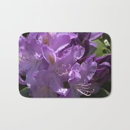 Rhododendron Bath Mat