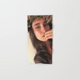 Lauren Jauregui 4 Hand & Bath Towel