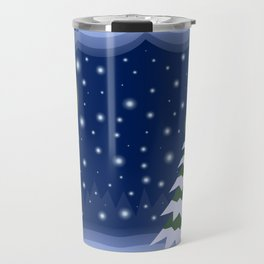 Christmas fairytale Travel Mug