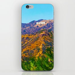 @Hollywood iPhone Skin