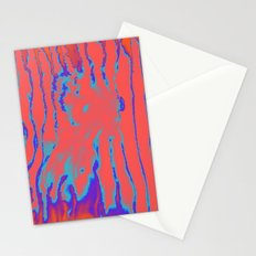 fake out Stationery Cards