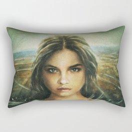 Naska Rectangular Pillow
