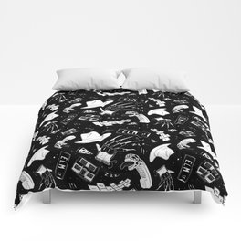 Welcome to Springwood! Comforters