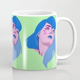 Ready for combat Coffee Mug
