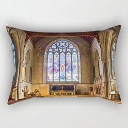 St Thomas Winchelsea Rectangular Pillow