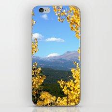 Colorado Wilderness  iPhone & iPod Skin