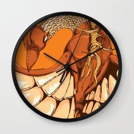 Autophoenix Wall Clock