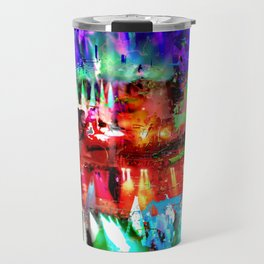 Caspian Limelight Travel Mug