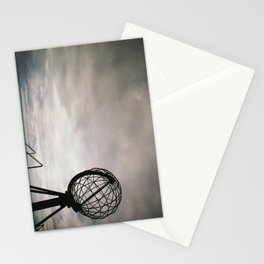 North Cape Stationery Cards