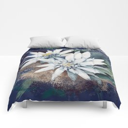 edelweiss Comforters