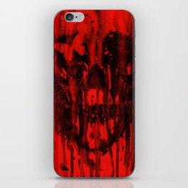 Birth of Oblivion iPhone Skin