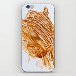 Crone iPhone Skin