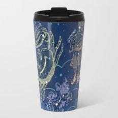 Trip to the Planetarium Travel Mug