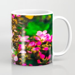 SuperPunch Flowers Coffee Mug