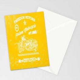 MotoBiKe RiDe 9 Stationery Cards