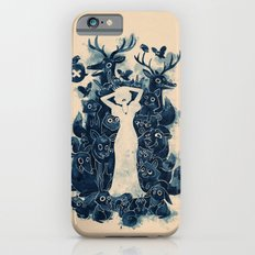 Dark Forest Slim Case iPhone 6s