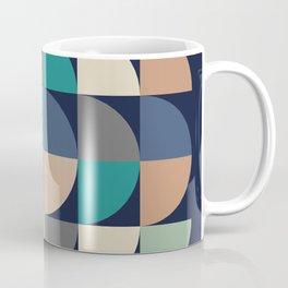 Gestalt Geometric Coffee Mug