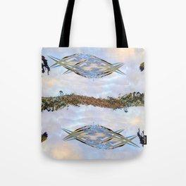 Hammocks Tote Bag