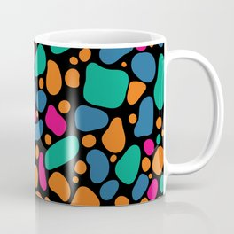 Colorful Mosaic Coffee Mug